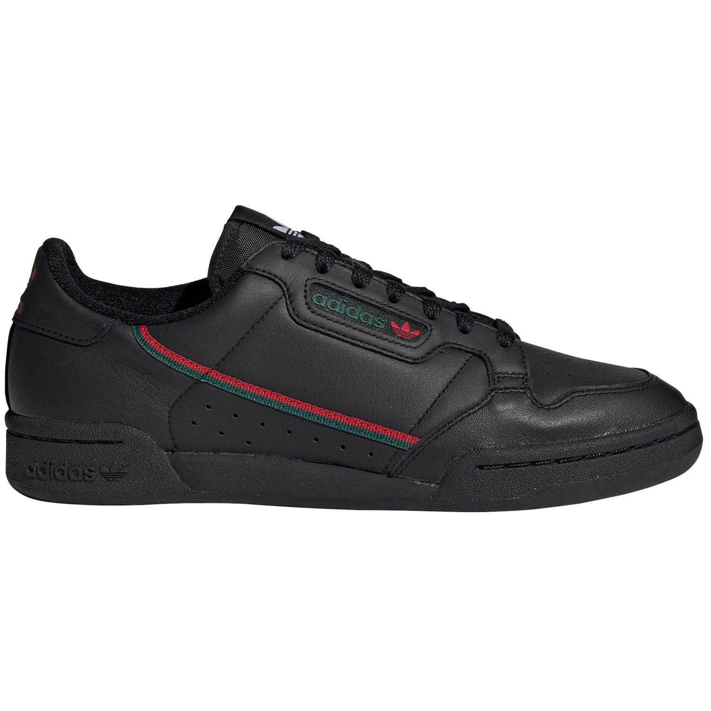 adidas Originals Continental 80 schwarz EE5343