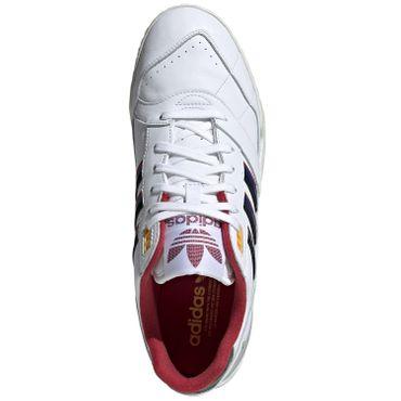adidas Originals A.R. Trainer Herren Retro Sneaker weiß rot türkis EE5397 – Bild 6