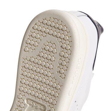 adidas Originals Stan Smith Sneaker Klassiker weiß blau CQ2870 – Bild 5