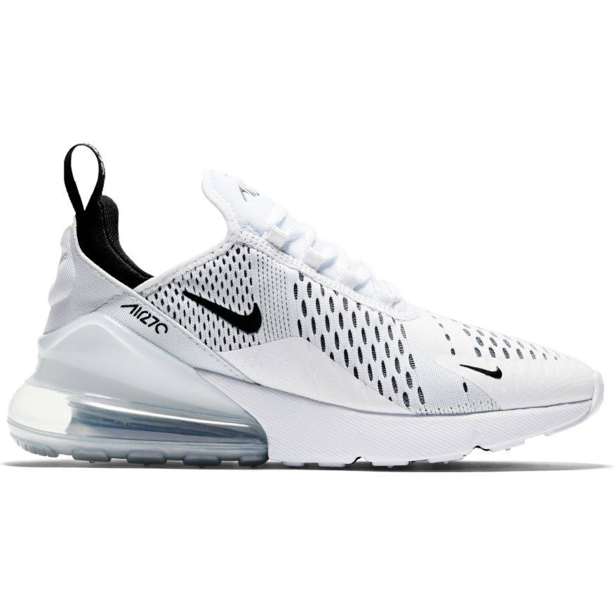 new design no sale tax first look Nike W Air Max 270 Damen Sneaker weiß schwarz AH6789 100
