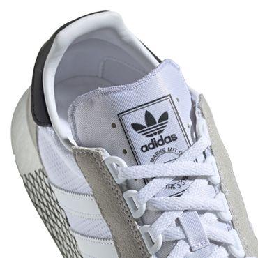 adidas Originals Marathon Tech weiß grau EE4925 – Bild 3