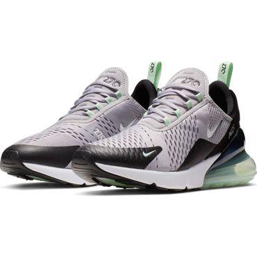 Nike Air Max 270 Herren Sneaker grau mint CJ0520 001 – Bild 3