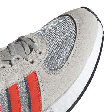 adidas Originals Marathon Tech weiß grau orange EE4917 – Bild 3