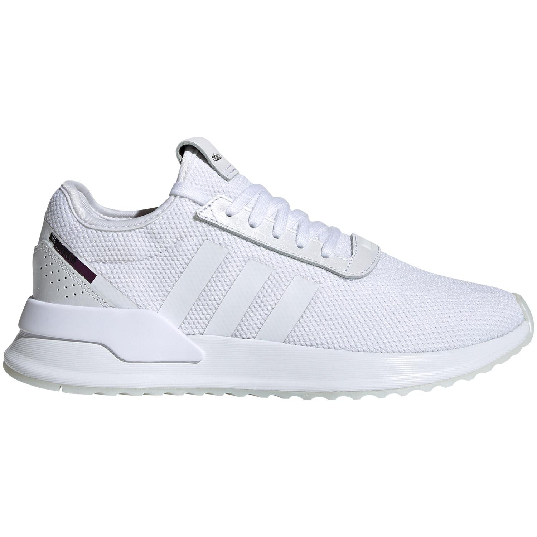 adidas Originals U_Path X W Damen Sneaker weiß EE7160