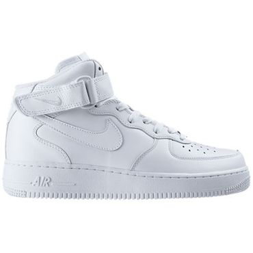 Nike Air Force 1 Mid '07 Sneaker weiß – Bild 1