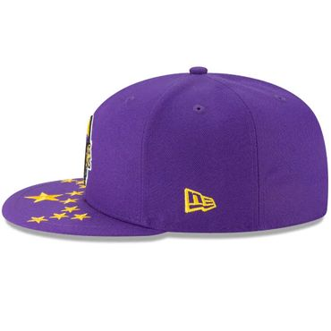New Era Fitted Cap 59Fifty NFL Minnesota Vikings 2019 Football 12024301 – Bild 3