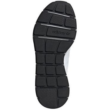 adidas Originals Swift Run Herren Sneaker weiß rot EE4443 – Bild 7