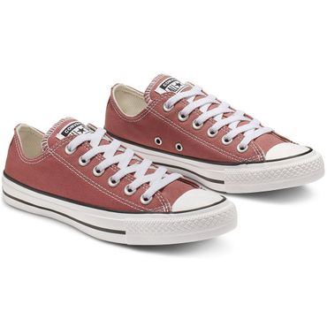 Converse All Star Ox Chuck Taylor Chucks light redwood 164935C – Bild 3