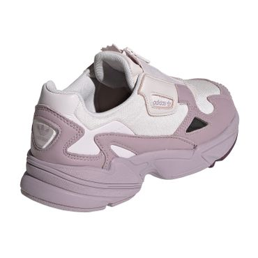 adidas Originals Falcon Zip W Damen Sneaker lila rose EF1953 – Bild 5