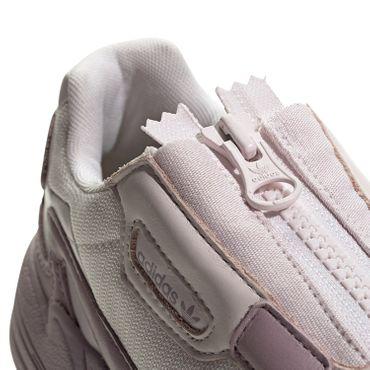 adidas Originals Falcon Zip W Damen Sneaker lila rose EF1953 – Bild 3