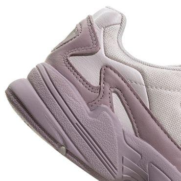 adidas Originals Falcon Zip W Damen Sneaker lila rose EF1953 – Bild 6