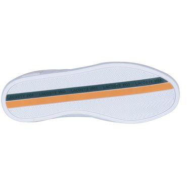 Lacoste Europa 319 1 SMA Herren Sneaker white dark green 7-38SMA00171R5 – Bild 4