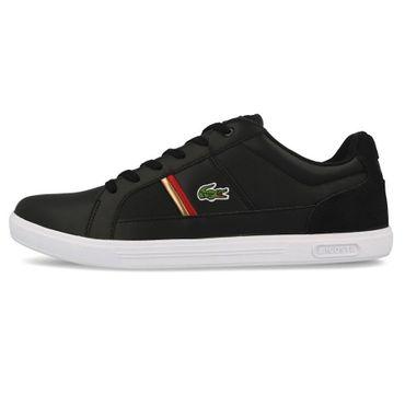 Lacoste Europa 319 1 SMA Herren Sneaker back red 7-38SMA00171B5 – Bild 2