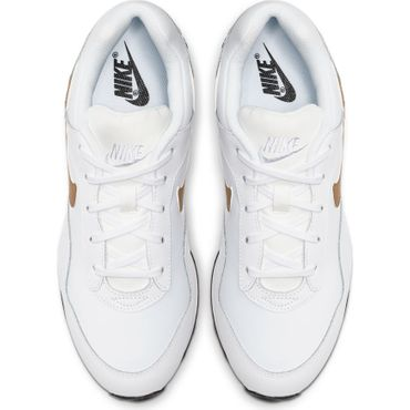 Nike W Outburst Damen Sneaker weiß gold AO1069 116 – Bild 5