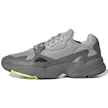 adidas Originals Falcon W Damen Sneaker grau EE5115 – Bild 2