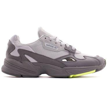 adidas Originals Falcon W Damen Sneaker grau EE5115 – Bild 1