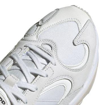 adidas Originals Yung-1 Herren Sneaker weiß grau EE5319 – Bild 3