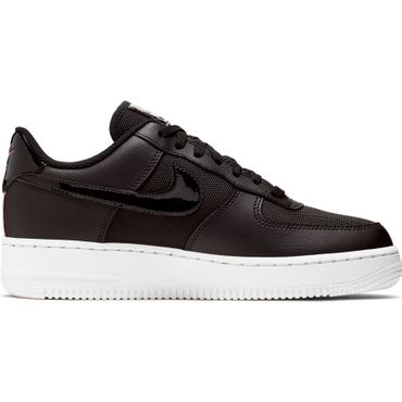 Nike Air Force 1 Low Damen Sneaker schwarz CN0144 001 – Bild 1