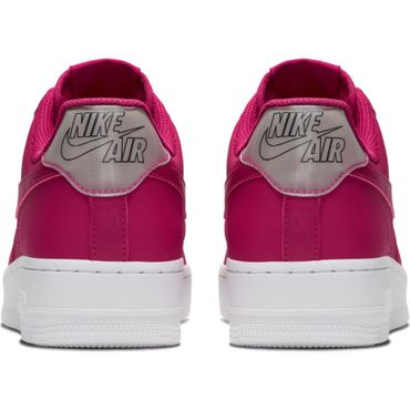 Nike Air Force 1 ´07 Essential Damen Sneaker wild cherry AO2132 601 – Bild 5