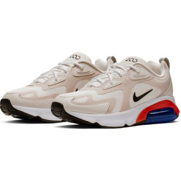 Nike Air Max 200 W  Damen Sneaker sail AT6175 100 – Bild 3