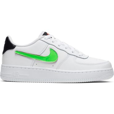Nike Air Force 1 LV8 3 GS Sneaker weiß AR7446 100