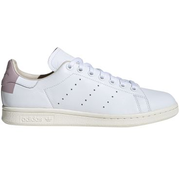 adidas Originals Stan Smith W Damen Sneaker weiß flieder EE5859  – Bild 1