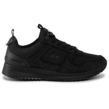 Lacoste Joggeur 2.0 319 Herren Sneaker schwarz 7-38SMA004102H – Bild 1