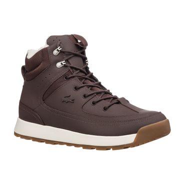 Lacoste Urban Breaker 419 Herren Sneaker braun 7-38CMA00601W7 – Bild 2