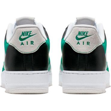 Nike Air Force 1 '07 Premium 1 Sneaker weiß grün CI0065 100  – Bild 4