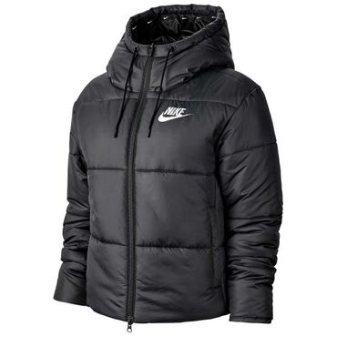 Nike Sportswear Synthetic Fill Damen Jacke schwarz CJ7578 010