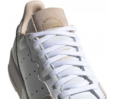 adidas Originals Supercourt cloud white EE6034 – Bild 4