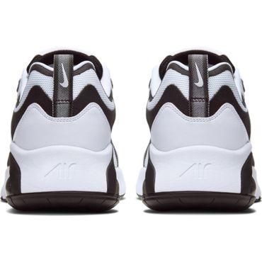 Nike Air Max 200 Herren Sneaker weiß schwarz AQ2568 104 – Bild 4
