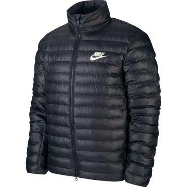 Nike Sportswear Synthetic Fill Herren Jacke schwarz BV4685 010