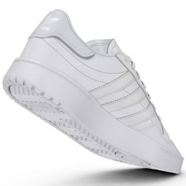 adidas Originals Team Court J white EF6809 – Bild 3