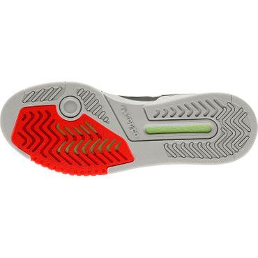 adidas Originals Drop Step schwarz grau rot EF7136 – Bild 6