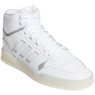 adidas Originals Drop Step Herren Sneaker weiß EF7140 – Bild 3