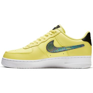 Nike Air Force 1 '07 LV8 Sneaker gelb CI0064 700 – Bild 2