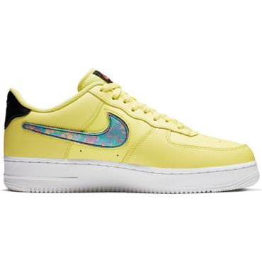 Nike Air Force 1 '07 LV8 Sneaker gelb CI0064 700 – Bild 1