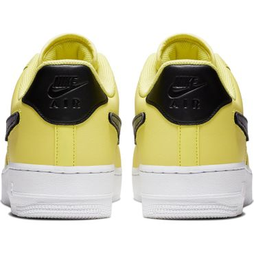 Nike Air Force 1 '07 LV8 Sneaker gelb CI0064 700 – Bild 5
