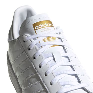 adidas Originals Team Court white EF6049 – Bild 6