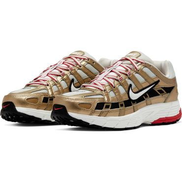 Nike P-6000 Damen Sneaker gold BV1021 007 – Bild 3