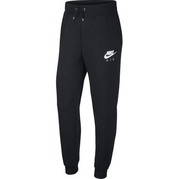 Nike NSW Air Pant Fleece Damen schwarz CJ3047 010 – Bild 1