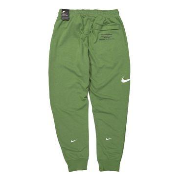 Nike Swoosh Pant FT Herren grün CJ4880 326 – Bild 2