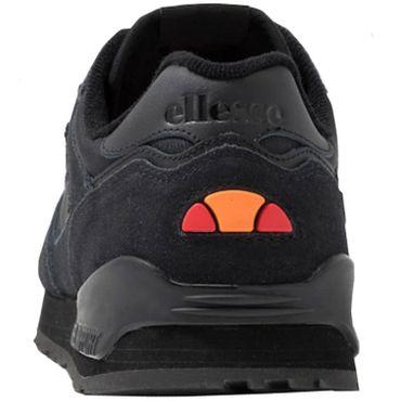 Ellesse 147 Sued AF Damen Sneaker schwarz 6-13542 – Bild 2