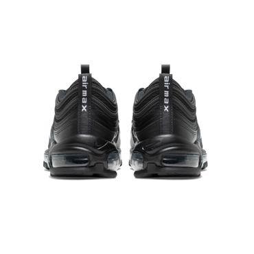 Nike Air Max 97 GS schwarz 921522 011 – Bild 5