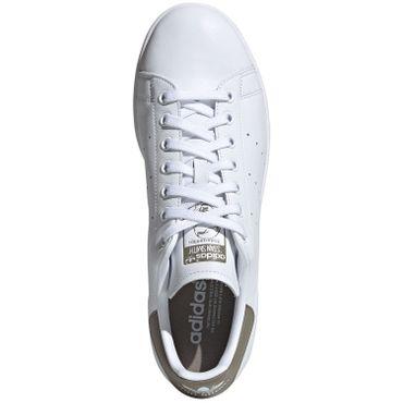 adidas Originals Stan Smith Sneaker Klassiker weiß grau EE5798 – Bild 6