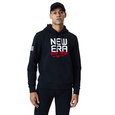 New Era New York Graphic Black Hoodie 12195368 – Bild 1