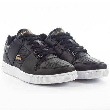 Lacoste Thrill 120 Damen Sneaker schwarz 7-39SFA0035312 – Bild 3