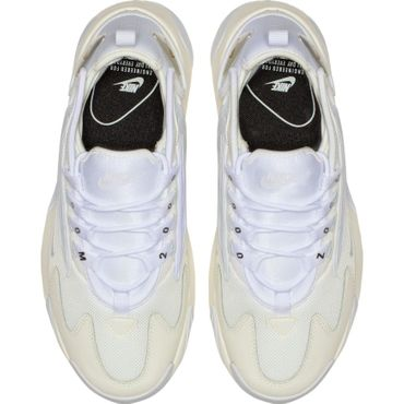 Nike WMNS Zoom 2K Damen Sneaker sail AO0354 101 – Bild 4