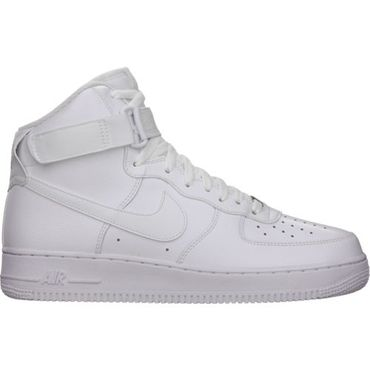 Nike Air Force 1 High '07 High-Top Sneaker weiß – Bild 1